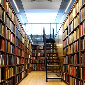 Библиотеки Стерлибашево