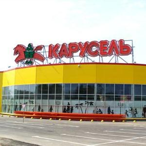 Гипермаркеты Стерлибашево