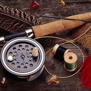 Охотничьи и рыболовные магазины Стерлибашево