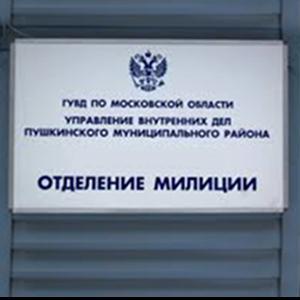 Отделения полиции Стерлибашево