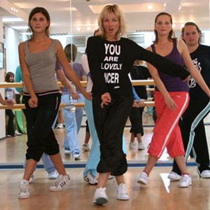 Школы танцев Стерлибашево