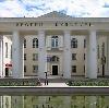 Дворцы и дома культуры в Стерлибашево
