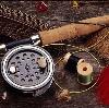 Охотничьи и рыболовные магазины в Стерлибашево