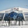Спортивные комплексы в Стерлибашево
