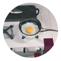 Огонёк - иконка «кухня» в Стерлибашево
